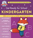 Get Ready for School  Kindergarten  Revised   Updated  PDF