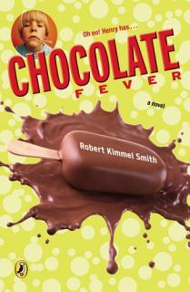 Chocolate Fever Book