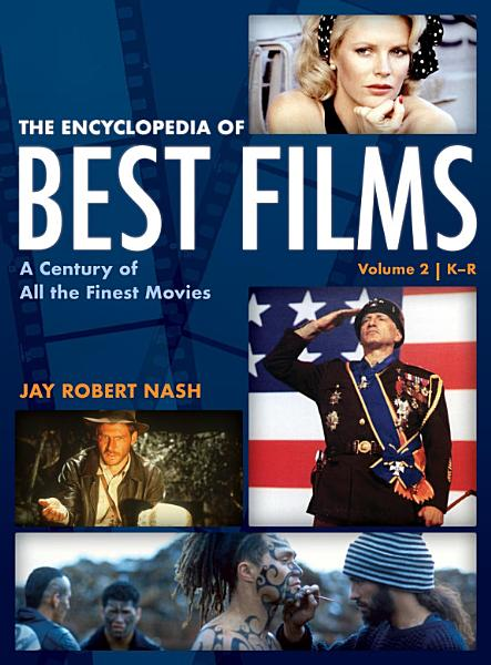 The Encyclopedia of Best Films