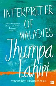 Interpreter of Maladies Book