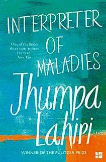 Interpreter of Maladies Book