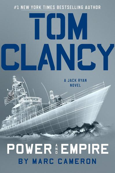 Download Tom Clancy Power and Empire Book