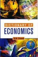 Dictionary of Economics PDF