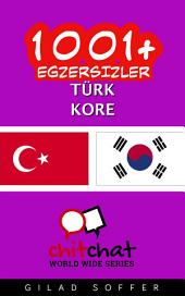 1001+ Egzersizler Türk - Kore