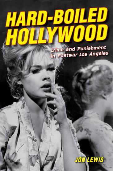 Hard Boiled Hollywood PDF