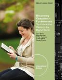 Discovering Computers - Fundamentals