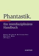 Phantastik PDF