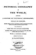 A Pictorial Geography of the World