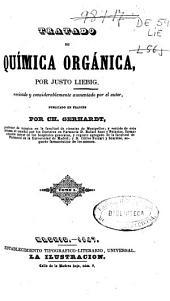 Tratado de química orgánica: Volumen 1