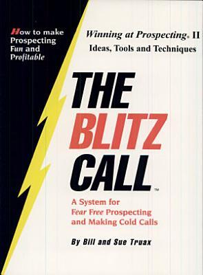 The Blitz Call Prospecting Kit