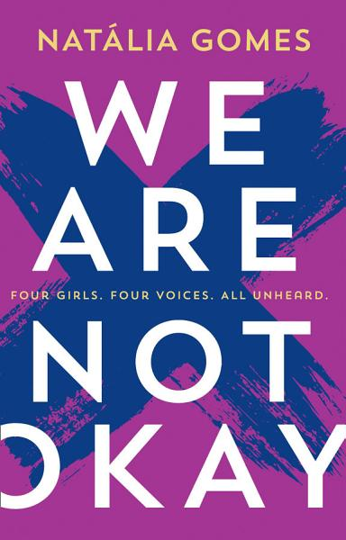 Download We Are Not Okay Book