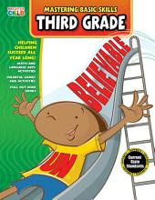 Mastering Basic Skills® Third Grade Workbook