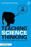 Teaching Science Thinking PDF