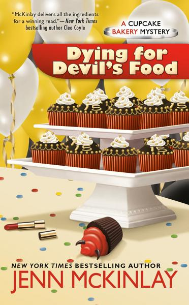 Download Dying for Devil s Food Book