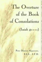 The Overture Of The Book Of Consolations Book PDF