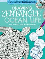 Drawing Zentangle® Ocean Life