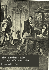 The Complete Works of Edgar Allan Poe: Tales