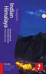Indian Himalaya Footprint Handbook