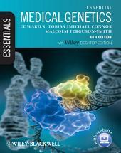 Essential Medical Genetics: Edition 6