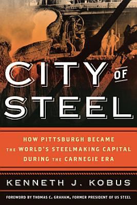 City of Steel PDF