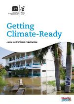 Getting climate ready