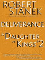 A Daughter of Kings #2 - Deliverance (Graphic Novel Part 2, Tablet Edition)