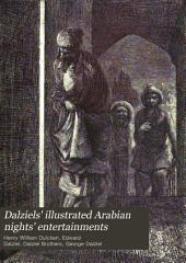 Dalziels' Illustrated Arabian Nights' Entertainments