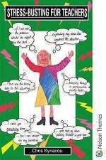 Stress-busting for Teachers