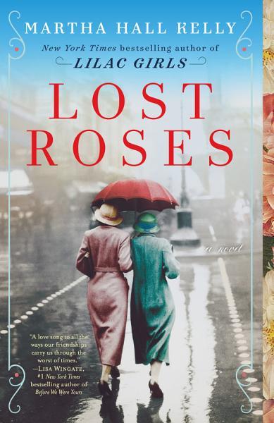 Download Lost Roses Book