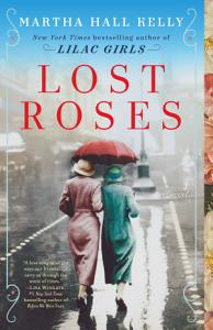 Lost Roses Book