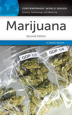 Marijuana  A Reference Handbook  2nd Edition