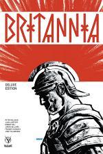 Britannia Deluxe Edition HC