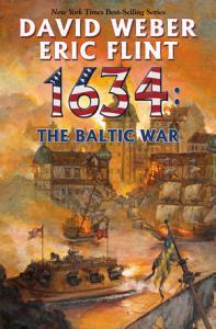 1634  The Baltic War PDF