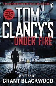 Tom Clancy s Under Fire Book