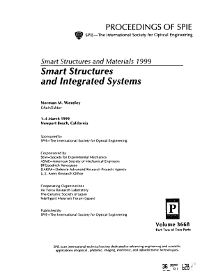 Smart Structures and Materials PDF
