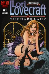 Lori Lovecraft #1: The Dark Lady (One Shot)