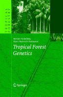 Tropical Forest Genetics PDF