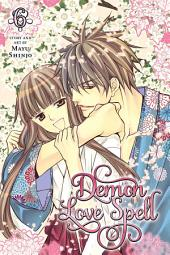 Demon Love Spell, Vol. 6: Final volume!