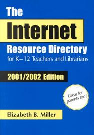 The Internet Resource Directory For K 12 Teachers And Librarians