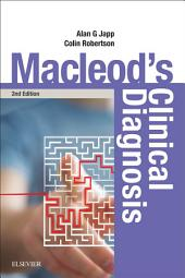 Macleod's Clinical Diagnosis International Edition: Edition 2