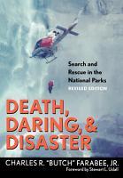 Death  Daring  and Disaster PDF