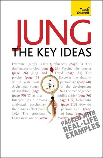 Jung  The Key Ideas PDF