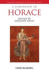 A Companion to Horace