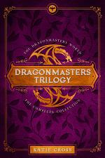 The Dragonmaster Trilogy Collection