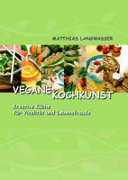 Vegane Kochkunst PDF
