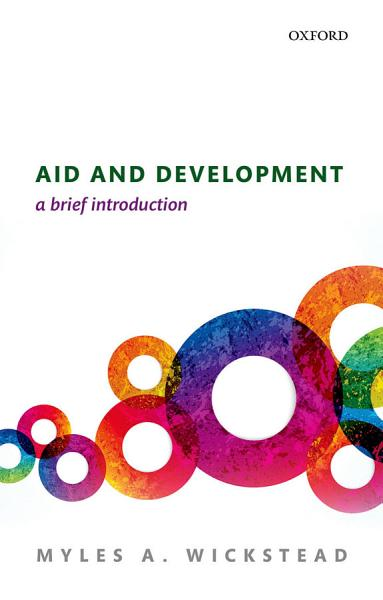 Download Aid and Development Book