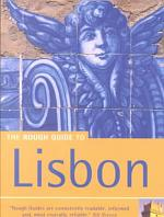 The Rough Guide to Lisbon