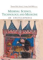 Medieval Science  Technology  and Medicine PDF