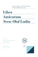 Liber Amicorum Sven-Olof Lodin:Modern Issues in the Law of International Taxation