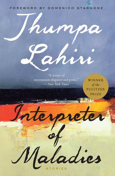 Download Interpreter of Maladies Book